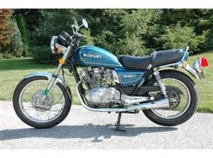 Suzuki Gs450 For Sale 1983 Gs Motorcycles For Sale