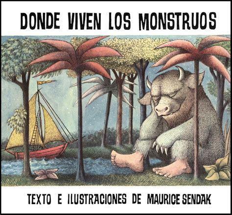 la letra cr 237 tica donde viven los monstruos maurice sendak