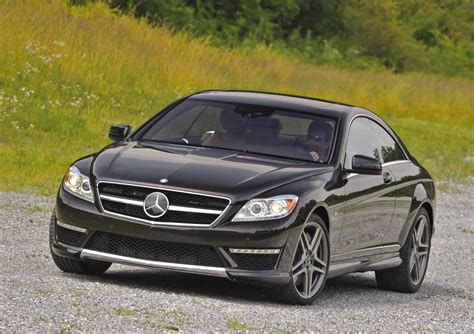 C216 Mba by Cl Class The World Of Mercedes Amg