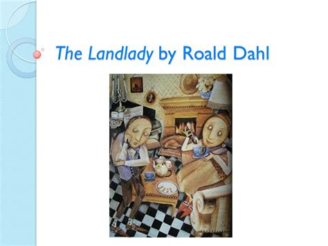 The Landlady By Roald Dahl Essay by The Landlady Essay Cover Letter For Youth Crisis Worker A Term Paper On Border Teaching