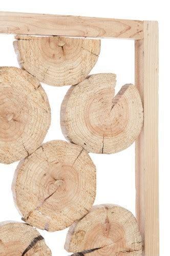 in tronchi di legno prezzi paravento in tronchi di legno