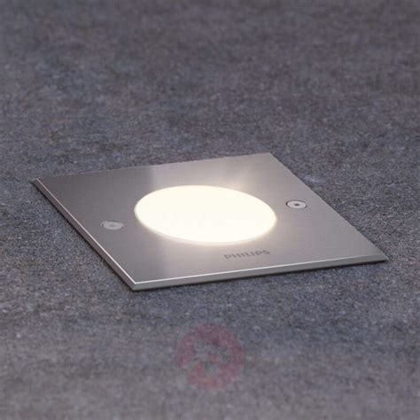 Crust Square Led Recessed Floor Light Ip67 Lights Co Uk Recessed Floor Lighting Fixtures