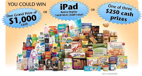 canadian living 2014 best new product survey sweepstakes - Canadian Sweepstakes 2014