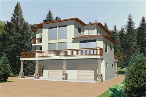The Plan Collection Modern House Plans | the plan collection modern house plans house and home design