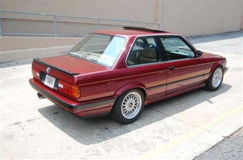 1991 bmw 325i w m30 swap german cars for sale blog
