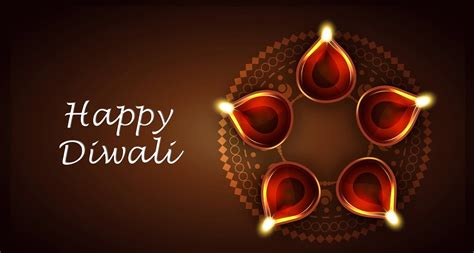 Happy Diwali Email Template