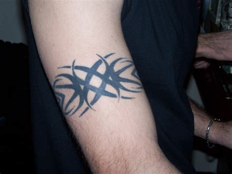 awesome tribal arm tattoos armband images designs