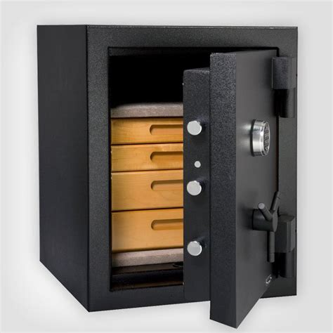 js vf25 jewelry safe with drawers home jewelry safe