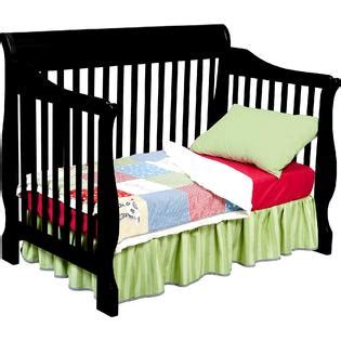 Delta Canton 4 In 1 Convertible Crib Black Delta Children Canton 4 In 1 Convertible Crib In Black Baby Baby Furniture Cribs