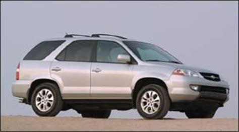 tire pressure monitoring 2003 acura mdx electronic valve timing 2003 acura mdx specifications car specs auto123