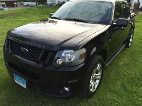 2010 sport trac adrenalin for sale html autos weblog