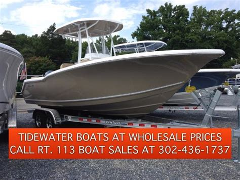 route 113 boat sales tidewater 230 lxf boats for sale boats