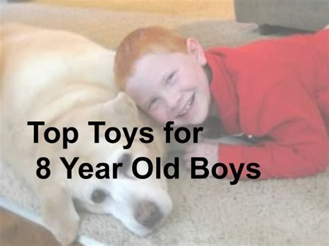 toys for 8 years top toys for 8 year boys