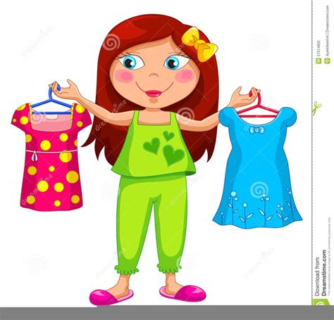 get clipart get dressed clipart best graphic