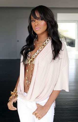 Letoya Luckett Hairstyles letoya luckett hairstyles wavy and curly