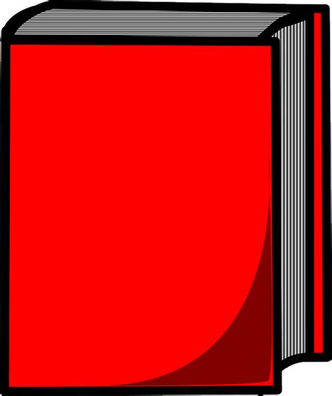 libro the red notebook the gallery for gt knowledge clipart