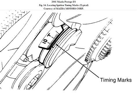 2001 mazda protege timing belt mazda wiring diagrams