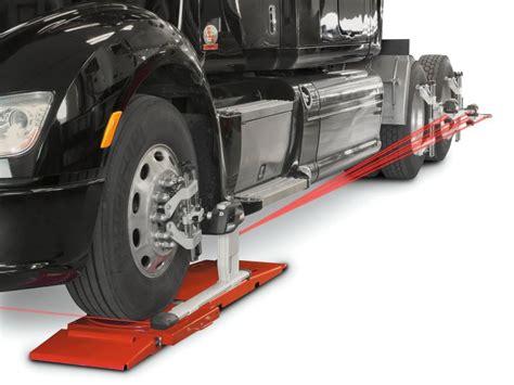 commercial vehicle aligner pro align