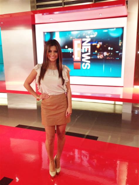 E News Hosts Wardrobe by Guerrero Says Goodbye To E News After 6 Years
