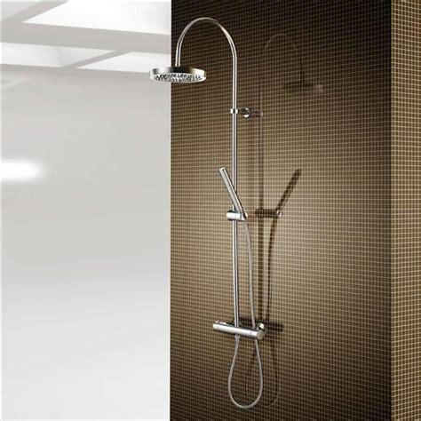 miscelatore doccia dedra pannello doccia monocomando bagno italiano