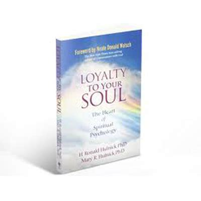 Podcast 264 Loyalty To Your Soul With Ron And Mary