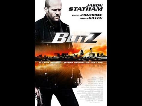 youtube film jason statham complet blitz 2011 jason statham film كامل ومترجم افلام جاسون