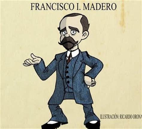 imagenes revolucion mexicana caricatura del porfiriato a la constitucion de 1917 191 quien encabezo