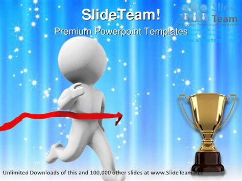 free ppt templates for winners winner competition powerpoint templates themes and