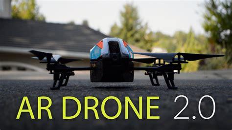 Ar Drone 2 0 Flight parrot ar drone 2 0 quadcopter review flight