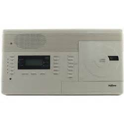 nutone products nutone ima4406 ipod ready intercom master