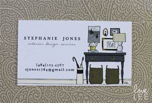 interior designer business card december 2013 owens design