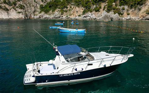 anacapri boats le arcate boat a capri