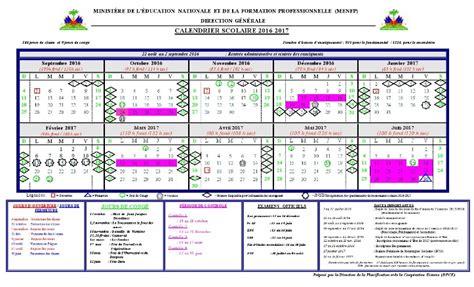 Calendar 2018 Haiti Calendrier 2018 Haiti 2 Free Printable