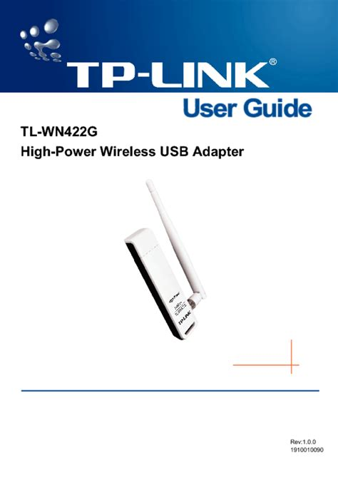Usb Wifi Adapter Tp Link Tl Wn322g Mnogosoftasmith