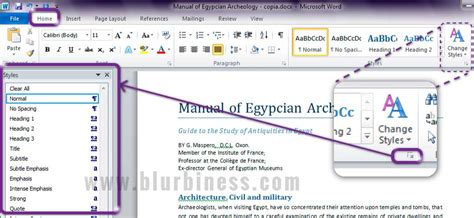 word web layout view default writing with styles in microsoft word web design and