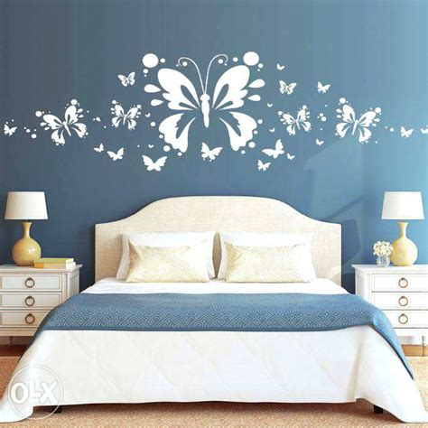 home decor paint ideas wall painting ideas for home bedroom wall paint design