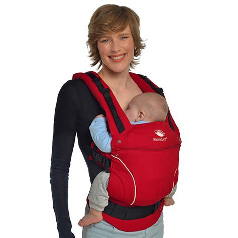 Manduca Baby Carrier new manduca cotton baby carrier chilli