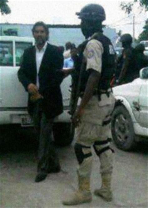 allo lapolice 2016 clifford brandt will be on haiti allo la police reality tv