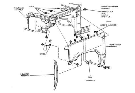 auto manual repair 1992 mazda mpv transmission control service manual 1992 mazda mpv font fender removal service manual 2003 mazda mpv front fender