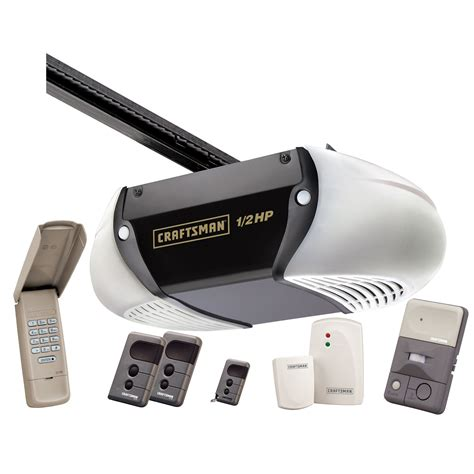 reset craftsman garage door opener 89 craftsman garage door opener reset code