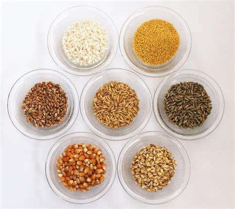 cucinare i cereali cucina salutare yogaveneto