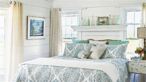 periwinkle master bedroom ad 10 beautiful blue ideas for blue bedrooms coastal living