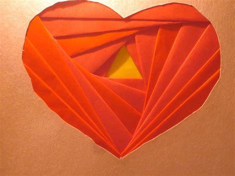 Paper Folding Items - iris paper folding all