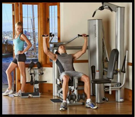selecting the best home exercise equipment exercise web