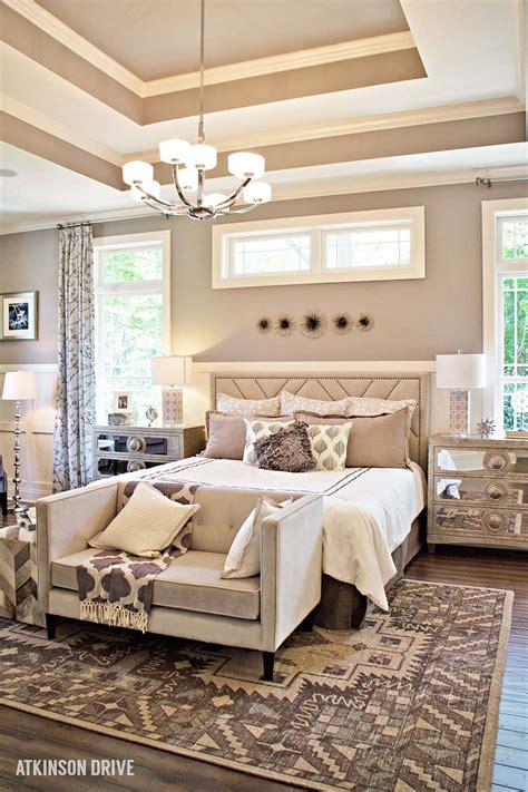 Bedroom Decor Ideas Neutral 35 Spectacular Neutral Bedroom Schemes For Relaxation