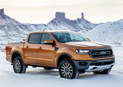 Ford Ranger Release Date Usa by 2019 Ford Ranger Usa Release Date Automotive Car News