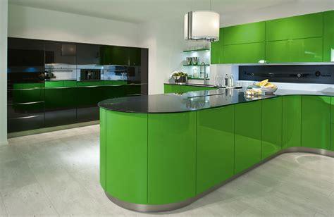moderne küchen mit kochinsel minimalisti design leuchten