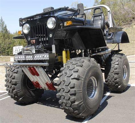 real monster truck videos it s a real life matchbox monster truck jeeps pinterest