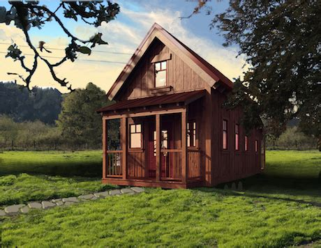 4 lights tiny house talking to jay shafer about making the universal house