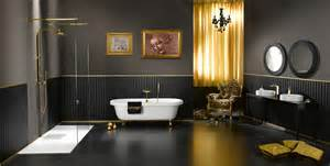 Modern Bathroom Setup Go For Gold Newform S X Sense Series Pursuitist In